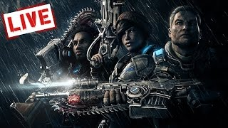 Possible Rage Moments - Gears Of War 4 Multiplayer / PVP Gameplay LIVE