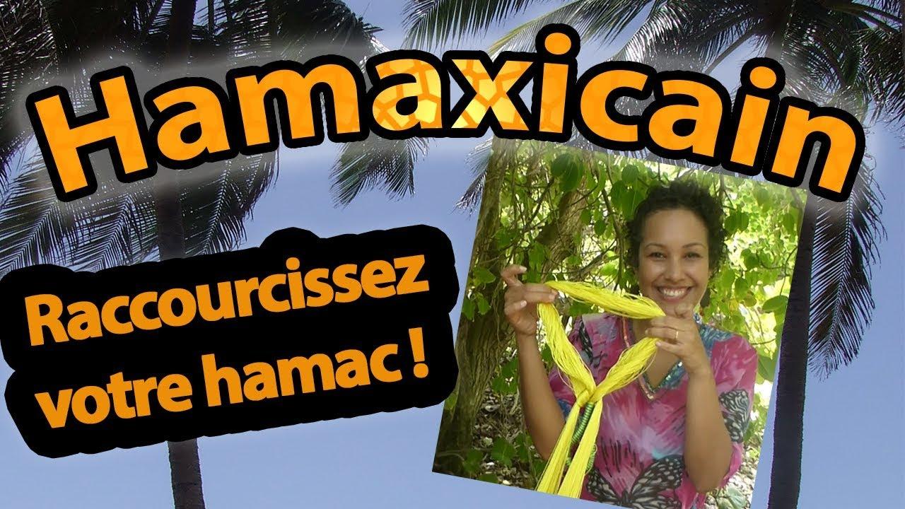 Comment Installer Un Hamac Sans Arbre attacher son hamac - hamaxicain