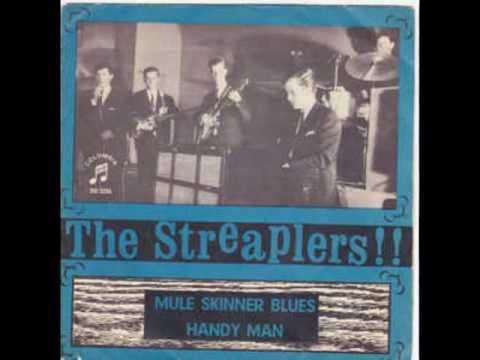 Streaplers  - Handy Man