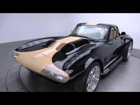 135912 / 1963 Chevrolet Corvette Grand Sport