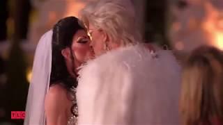 Оденься к свадьбе: Лас-Вегас (сезон 1)