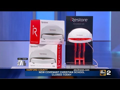 The Doctors – iRestore Laser Hair Growth System MASSIVE Giveaway for Hair Loss Product
