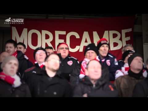 Morecambe FC in the Community