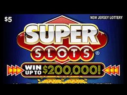 Super 7 slots nj lottery big ben video slots