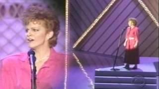 Reba McEntire ACM awards vocalist wins