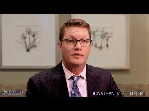 Jonathan J. Hutter, MD - Plastic Surgery