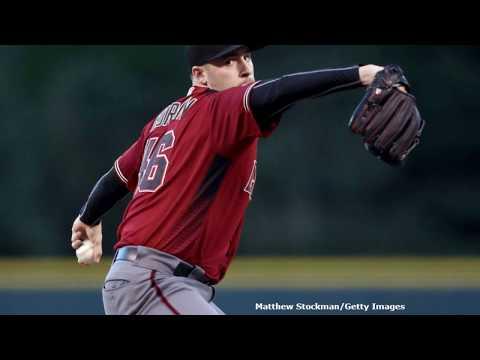Jayson Stark talks Patrick Corbin, Phillies potential targets this offseason, and more
