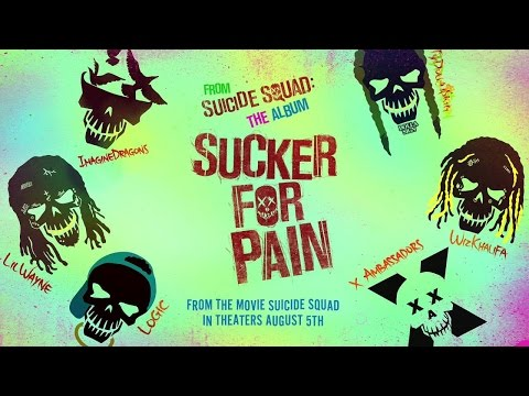 Sucker for Pain Lyrics  Lil Wayne, Wiz Khalifa & Imagine Dragons with Logic & Ty Dolla $ign