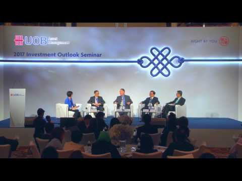 Panel Discussion 1: New Year; New Investing Strategies