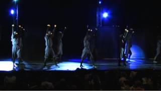 Ai to Fukushu - Ninjatanz Thumbnail