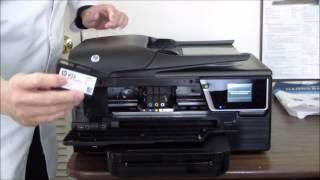 HP Officejet 6700 Premium Unbo…