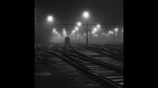 4 TRUE SCARY TRAIN TRACK HORROR STORIES AT NIGHT