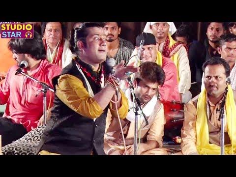 हमसर हयात ने ऐसा भजन गाया सब झूमने लगे | Hamsar Hayat Special | 2017 Latest Sai Sandhya