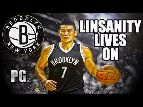 Jeremy Lin Nets Full Season Highlights 2016-2017 || Linsanity Lives On || ᴴᴰ