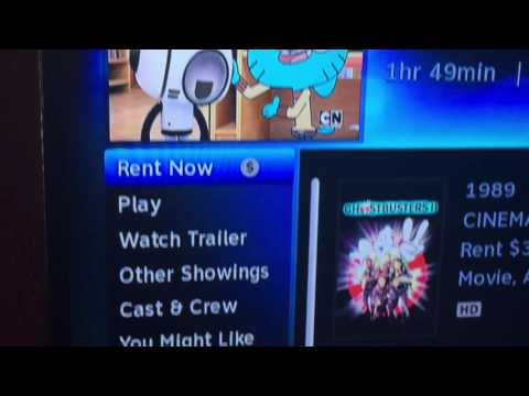 DirecTV Tries to Force You To Buy PPVs -- Don't Fall for It