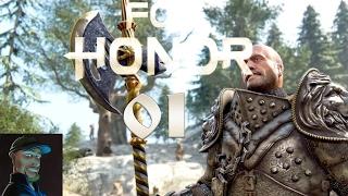 Let´s For Honor Kampagne [01]  Gameplay | Deutsch| NeoZockt