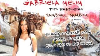 Baixar Sambou, Sambou - Gabriela Melim ( Part. João Donato )