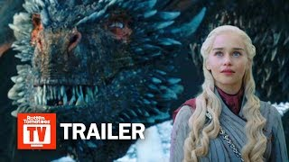 Game of Thrones S08E04 Trailer | Rotten Tomatoes TV