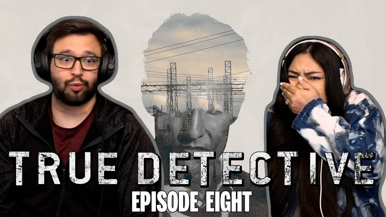 Download True Detective Season 1 Episode 8 'Form and Void' First Time Watching! TV Reaction!!