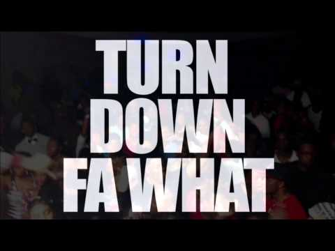 Lil Jon - Turn Down For What ft DJ Snake, Juicy J, 2 Chainz & French Montana (Remix) (BassBoosted)