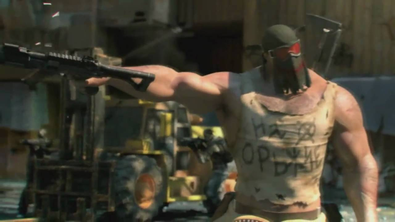 Download Brink 2010 Official E3 Game Trailer [HD]