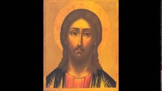 видео молитвы Иисусу Христу