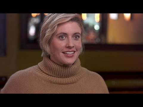 "Greta Gerwig on ""Lady Bird"""