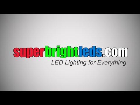 Who is superbrightleds.com?