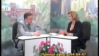 Врачебные тайны (ч.1)(Геннадий Георгиевич Данильченко, педиатр, мануальный терапевт. Награжден орденом