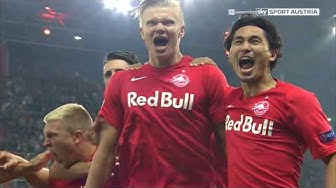 """Best Of"" Erling Haaland | All Goals 2019/20"