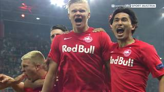 """Best Of"" Erling Haaland 