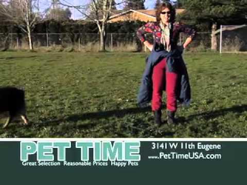 Pet Time - Eugene, OR