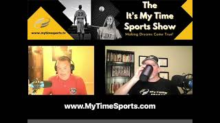 It's My Time Sports Show: Episode 4 - Value of JUCO (April 22, 2021)