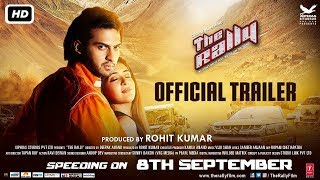 The Rally | Official Trailer | Mirza | Arshin | Deepak Anand | Rohit Kumar | Releasing Aug 25, 2017