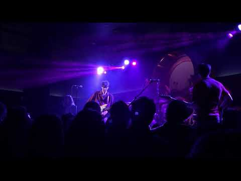 Deerhunter at the Lodge Room in Los Angeles 1/17/19 - He Would Have Laughed Mp3