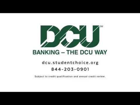 DCU Undergraduate Student Loans