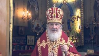 видео Победа в Великой Отечественной войне — это Божие чудо