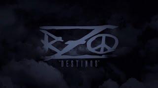 RZO - Destinos feat. Criolo e Negra Li (prod. DJ CIA)
