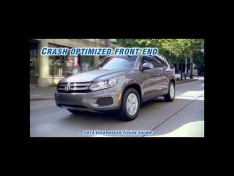 volkswagen tiguan suv 2016 2016 volkswagen tiguan 2 essai prix int rieur avis youtube. Black Bedroom Furniture Sets. Home Design Ideas