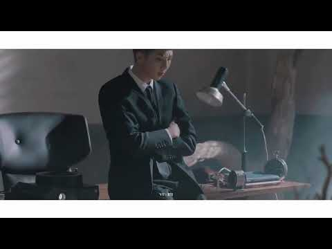 BTS RM Perfume Commercial