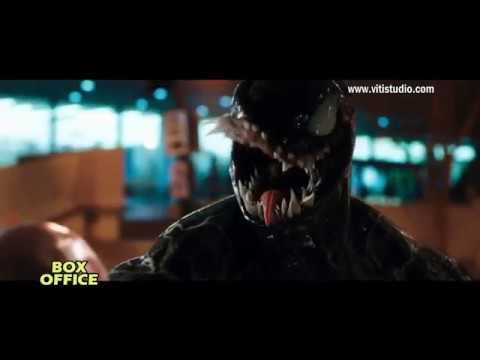 Trailer Box Office : Venom (2018) [subtitrat RO]