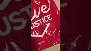 Live justice