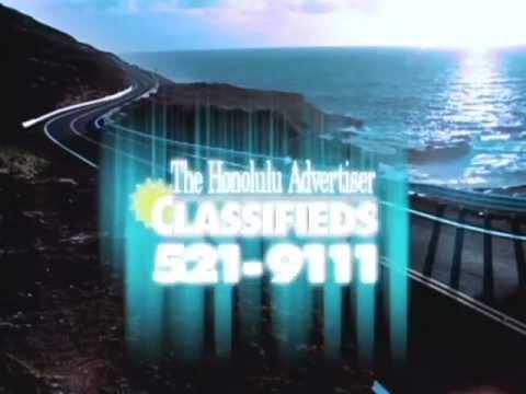Honolulu Advertiser - Granny