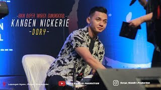 Download lagu DORY BIKIN BAPER - Kangen Nickerie - Live At Lapangan Ngawu Gunungkidul