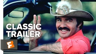 Smokey And The Bandit 2 (1980) Official Trailer - Burt Reynolds, Jackie Gleason Movie HD