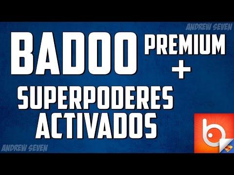 Badoo  + Truco Para Superpoderes Activados