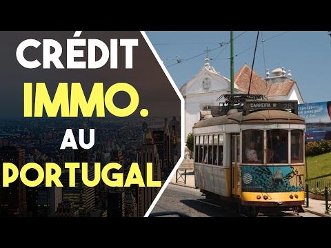 Comment obtenir un crédit immobilier pour acheter au Portugal