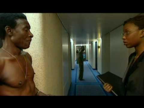 Bambara film, English captions : 1 femme, 3 capotes, A LA RESCOUSSE (Global Dialogues)