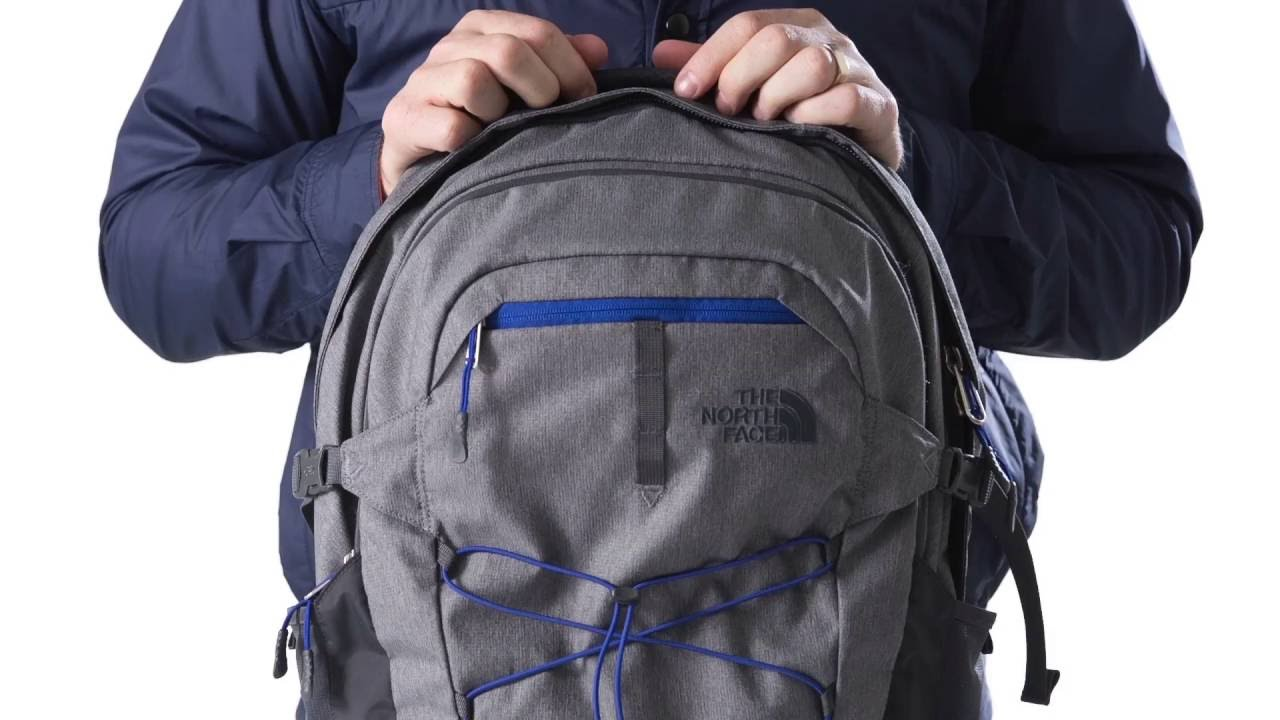 96f1fd0717ba The North Face Backpack