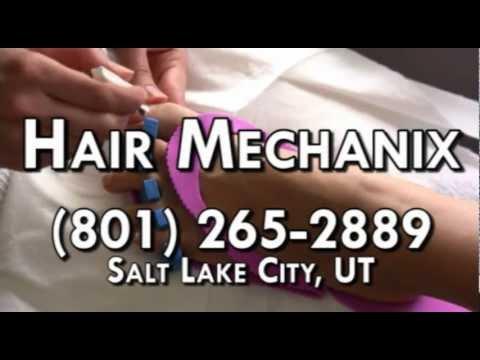 Hair Salon, Hair Color & Highlights in Salt Lake City UT 84119